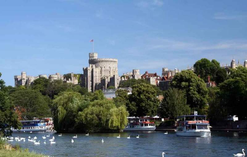 ATTRACTIONS IN WINDSOR